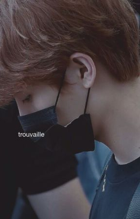 trouvaille ➵ moon taeil🌙 [hiatus] by kimchiwho
