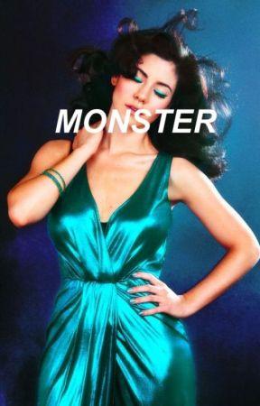 Monster   Gerard Way by LovelyOrbit