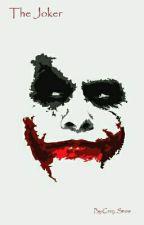 The Joker (Vmin) by MicDropBiatch