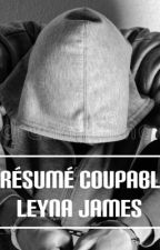 The truth of lies by LeynaJames76