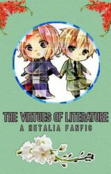 The Virtues Of Literature by LozzyLemon