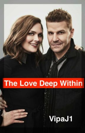 The Love Deep Within by VipaJ1