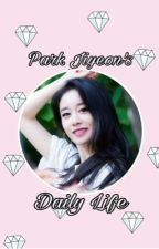 Park Jiyeon's Daily Life (Sequel) by pjyblack