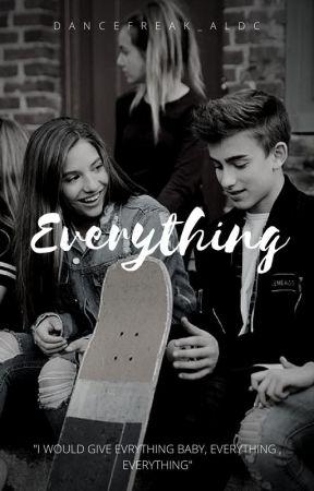 Everything »mfz and jvo (SLOWLY EDITING) by dancefreak_aldc