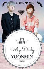 ℳλ  DΛDλ ≈ 【✦YoonMin✦】 by Girl_Kships