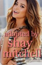 Adopted By Shay Mitchell {a pretty little liars fanfiction} by pllxliarsx