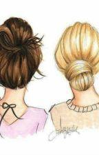 Dos amigas y una historia by CotiCoco
