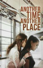 Another Time, Another Place (SUPERCORP AU) by anonymous_1698