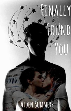 Finally Found You  by AidenSummers
