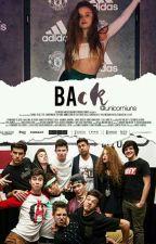 Back ✦ Old MagCon by unicorniuns
