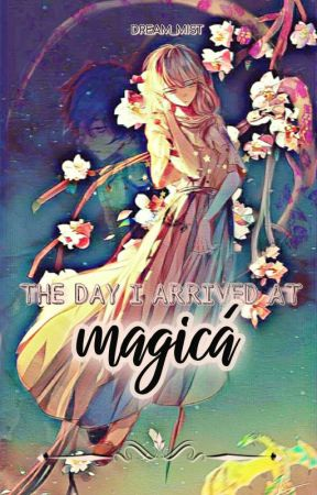 GAFALIED ACADEMY | The Lost Princess and Prince[COMPLETED•EDITING] by Dream_Mist