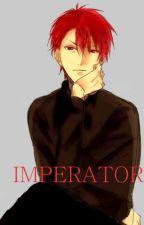 Imperator // Akashi Seijuro by seicat136