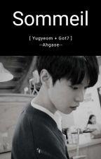 Sommeil. [Got7] by --Ahgase--