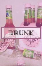 Drunk [VMin - OS] by Sarou-Shi