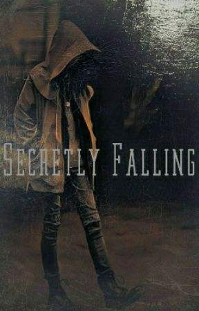 Secretly Falling by aditikedari