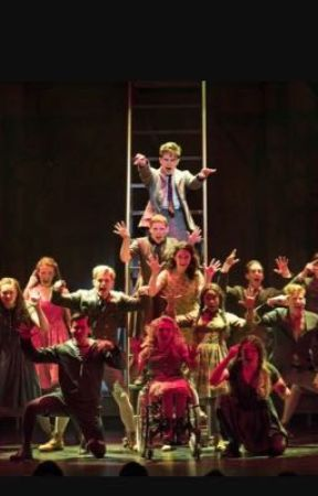 Spring Awakening: The Continuing Validity of Teen Angst by avakrobar