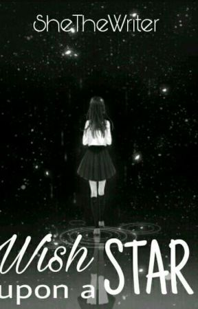 Wish upon a star by ShelvyTheWriter