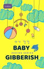 아가낑낑 - akking series by tresjolee