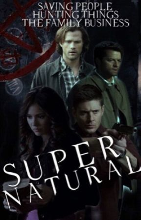 Supernatural by ShhStyles