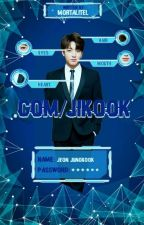 .COM/jikook by Mortalitel