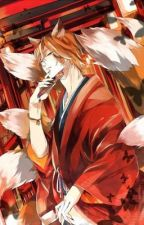 Asahi | Kitsune x reader [cover later]  by nekura