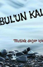 İSTANBUL'UN KALBİNDE by 42_aijeu_42