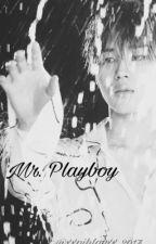 Mr. Playboy || p.jm || by xxpihlavxx