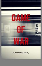 Game Of War by alainauncapher_