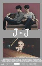 J J   | G O T 7  +18  by -GOT7-ME