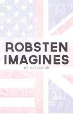 Robsten Imagines by Katlabird