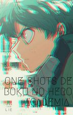 One-Shots De BNHA by Khoryment