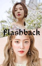 Flashback by chcoalmnd