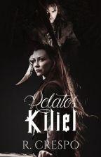 Relatos Kili y Tauriel (Kiliel) by MrsLevine92