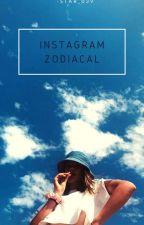 Instagram zodiacal by star_039