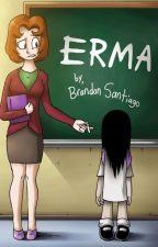 Erma Comics by X-Aramis-X