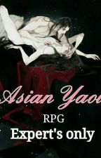 Asian Yaoi rpg - expert's only by _NaughtyNeko_