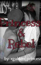 Princess & Rebel by xgolden_princessx