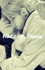 Wake Up Please - Markson [1°Temp.] by cooloey_