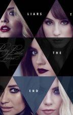 """Pretty Little Liars: """"Hasta Que La Muerte Nos Separe""""  by EligioMeza"""