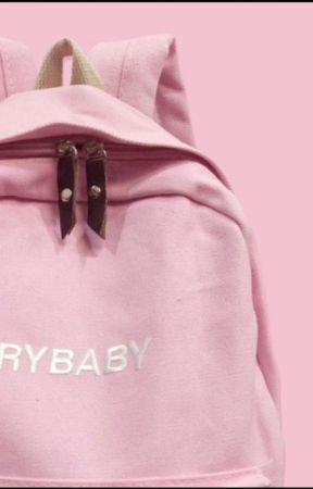 Cry Baby {infantilismo} l.s by AnnaStylinson4