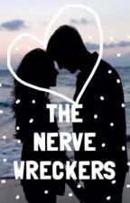 The Nerve Wreckers by sparkhal