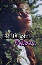 Little girl Bieber by Gemevl