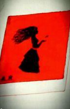 El Libro Rojo by Angie_Lu