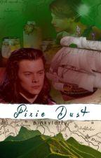 Pixie Dust ✴ l.s. (em breve) by pinkylarry