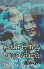 You're my treasure {DaniFdez} {1a Temporada} #Wattys2017 by EvaBlancoAndres
