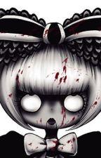 わたしは、あなたが大嫌いです  (Je te hais) by DarknessImmortal