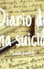El diario de una suicida  by pandita_48