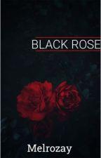 Black Rose by Shewritesbooks23