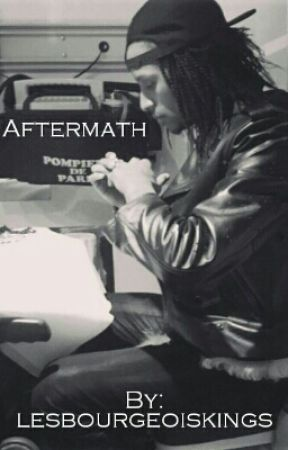 Aftermath (Lestwins BxB) by lesbourgeoiskings
