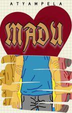 MADU by atyampela